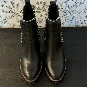 Sam Edelman Stud Boots